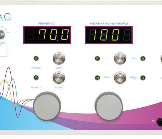 PowerMAG EEG