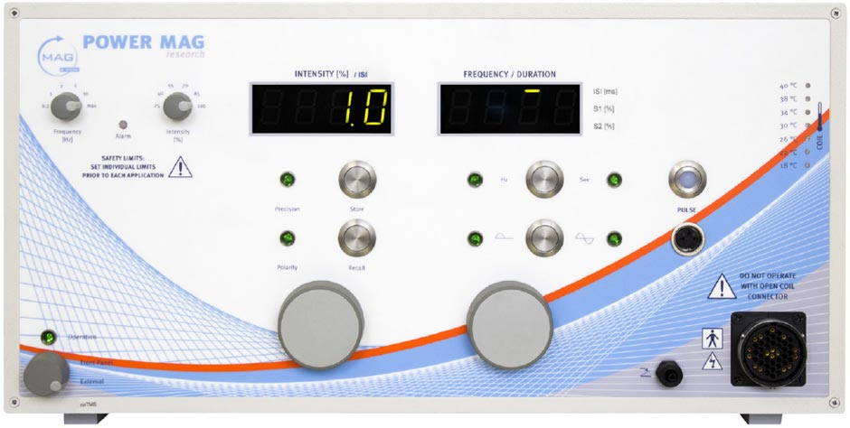 PowerMAG-ppTMS